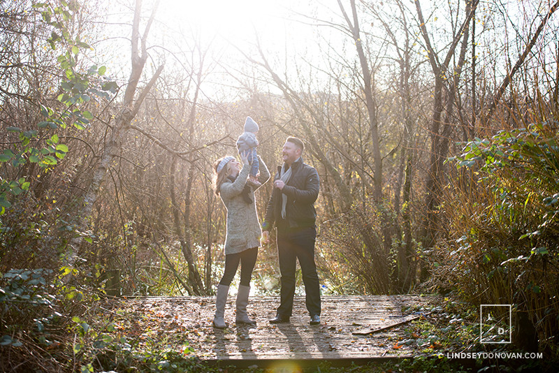 Vancouver Photographer Lindsey Donovan Family Photography