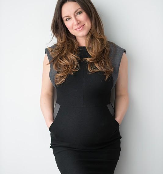 Vancouver Photographer Lindsey Donovan Maternity Photography