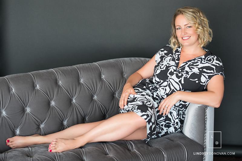 Vancouver Photographer Lindsey Donovan Portrait Photography